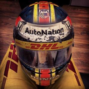 RHR helmet