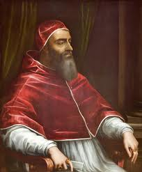 Clement VII greatschismorg