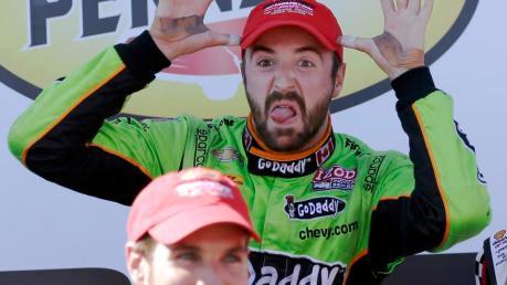 APTOPIX IndyCar Houston Grand Prix Auto Racing