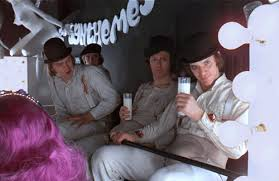 a clockwork orange fanpopcom