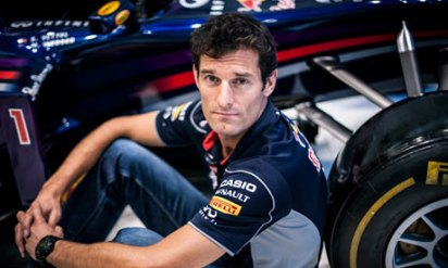 Mark Webber is leaving Red Bull to join Porsche after 12 years as a Grand Prix driver