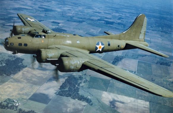 b17barrieaircraftcom