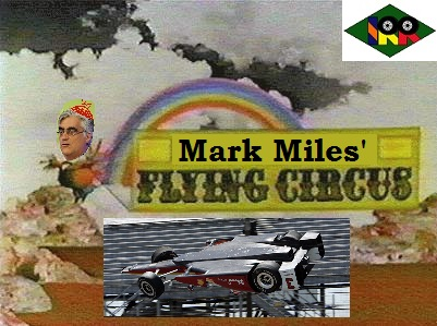 Mark Miles Flying Circus
