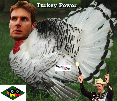 turkeypower