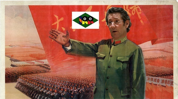 chairmangeorge
