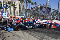 38th Annual Toyota Grand Prix of Long Beach