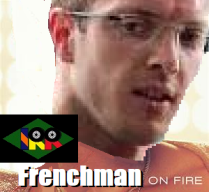 FrenchmanOnFireIRR