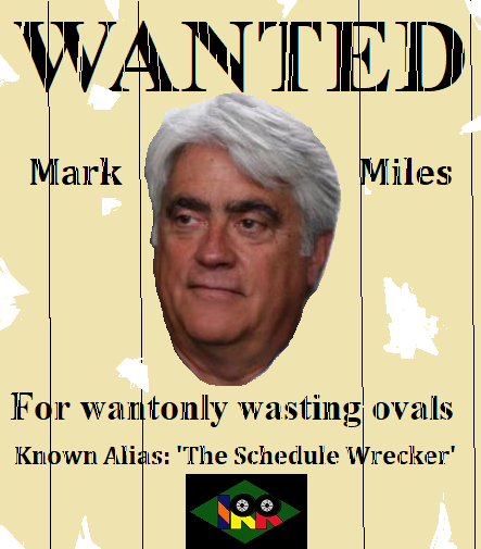 MarkMilesWantedIRR